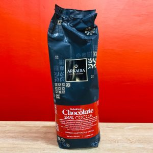 Arkadia 24% Drinking Chocolate 1kg