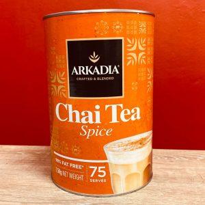 Chai Tea Spice Latte 1.5kg