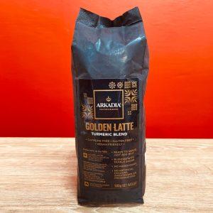 Arkadia Golden Latte Turmeric Blend 500g
