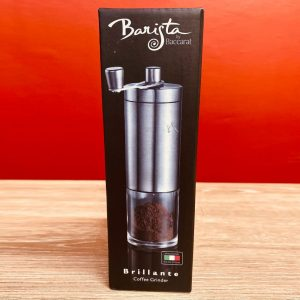 Hand coffee grinder - Barista by Baccarat