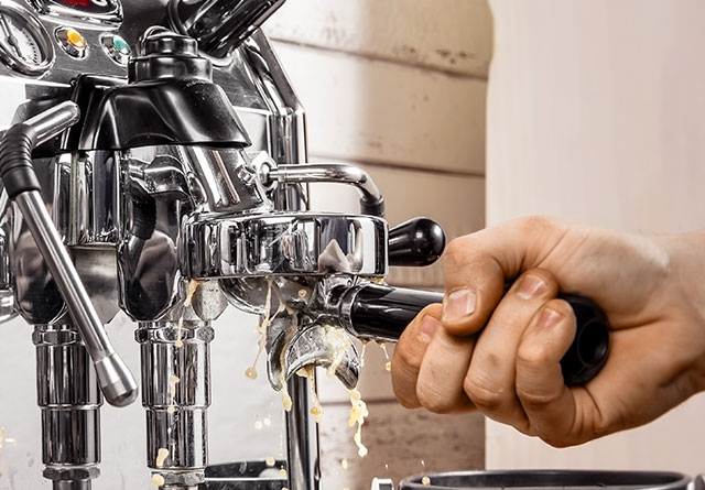 Coffee Service V1
