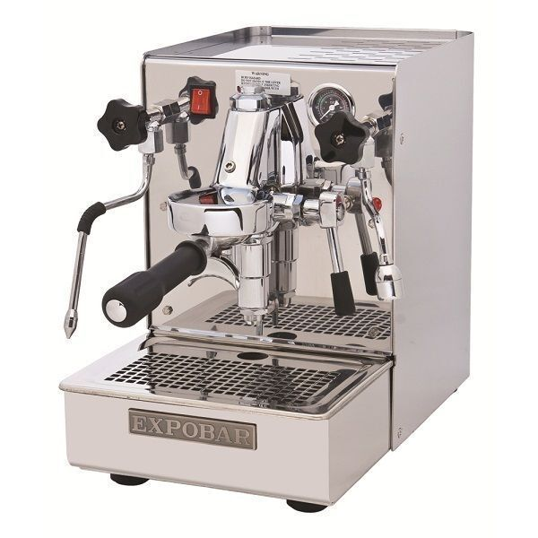Expobar Leva Office or Home Coffee Machine
