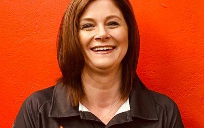 Introducing The Red Parrot Team – Part Three – Karen Cooper