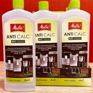 Melitta® - Anti Calc for cleaning coffee machine