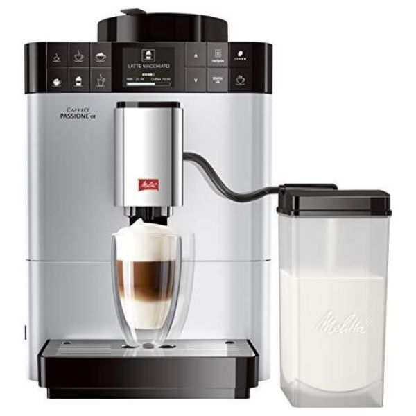 Melitta® Caffeo® Passione® One Touch home espresso machine