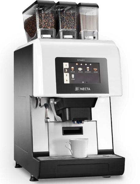 Necta Kalea workplace coffee machine