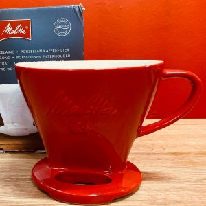 Pour Over By Melitta® coffee making equipment