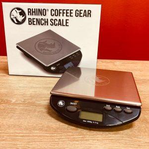 Digital Bench Scale by Rhino Coffee Gear